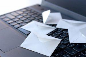 ビジネスメールの書き方
